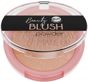 Beauty Blush Powder 02 Harmony