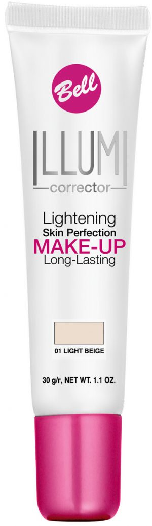 Bell ILLUMI Corrector Make-Up 01
