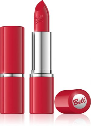 Colour Lipstick 04 Orange Red