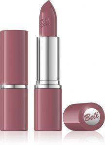 Colour Lipstick 09 Rose Wood
