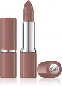 Colour Lipstick 12 Nude Beige