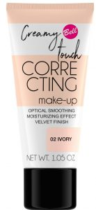 Creamy Touch Correcting Make-up 02 Ivory
