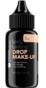 Long Lasting Drop Make Up 02 - Ivory