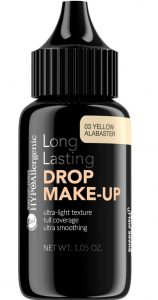 Long Lasting Drop Make-up 03 - Yellow Alabaster