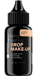 Long Lasting Drop Make-up 06 - Warm Beige
