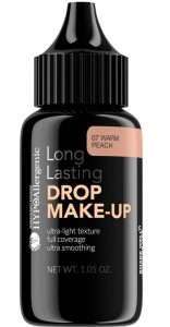 Long Lasting Drop Make-up 07 - Warm Peach