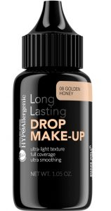 Long Lasting Drop Make-up 08 - Golden Honey