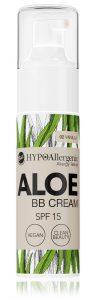 HYPOAllergenic ALOE BB Cream SPF 15 02 Vanilla