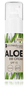 HYPOAllergenic ALOE BB Cream SPF 15 03 Natural