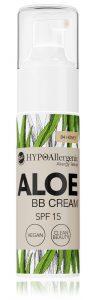 HYPOAllergenic ALOE BB Cream SPF 15 04 Honey