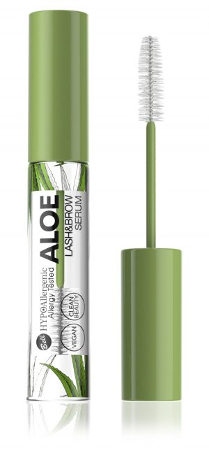 HYPOAllergenic ALOE Lash & Brow Serum