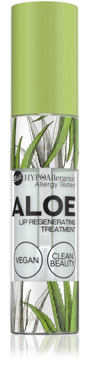 HYPOAllergenic ALOE Lip Regenerating Treatment