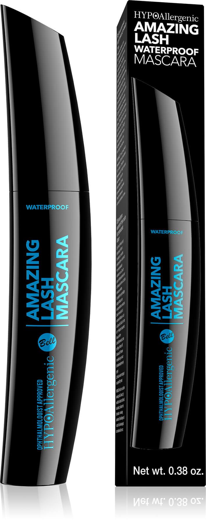 HYPOAllergenic Amazing Lash Waterproof Mascara