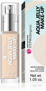 HYPOAllergenic Aqua Jelly Make-up 02 Light Sand Beige
