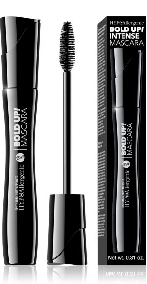HYPOAllergenic Bold Up Mascara