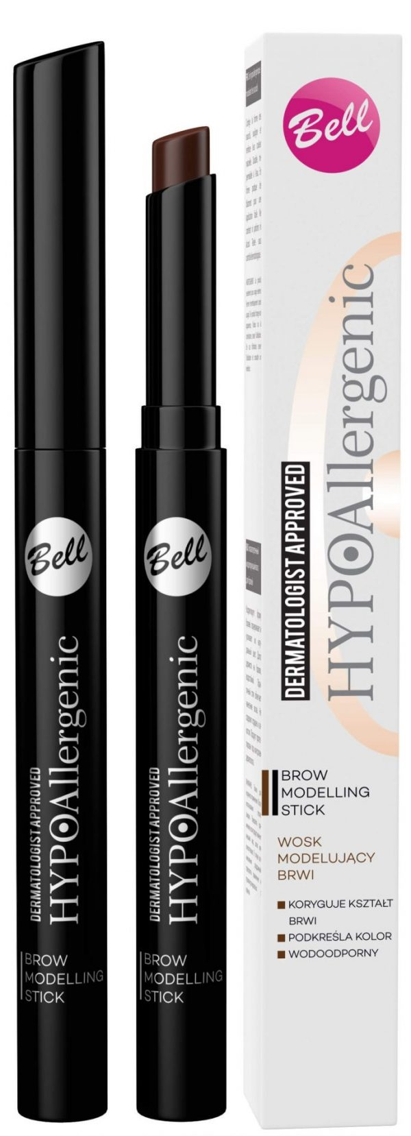 HYPOAllergenic Brow Modelling Stick 1