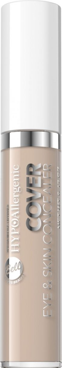 HYPOAllergenic Cover Eye & Skin Concealer 10 Fair