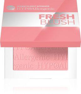 HYPOAllergenic Fresh Blush 02 Frozen Rose