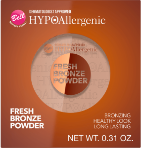 HYPOAllergenic Fresh Bronze Powder 02