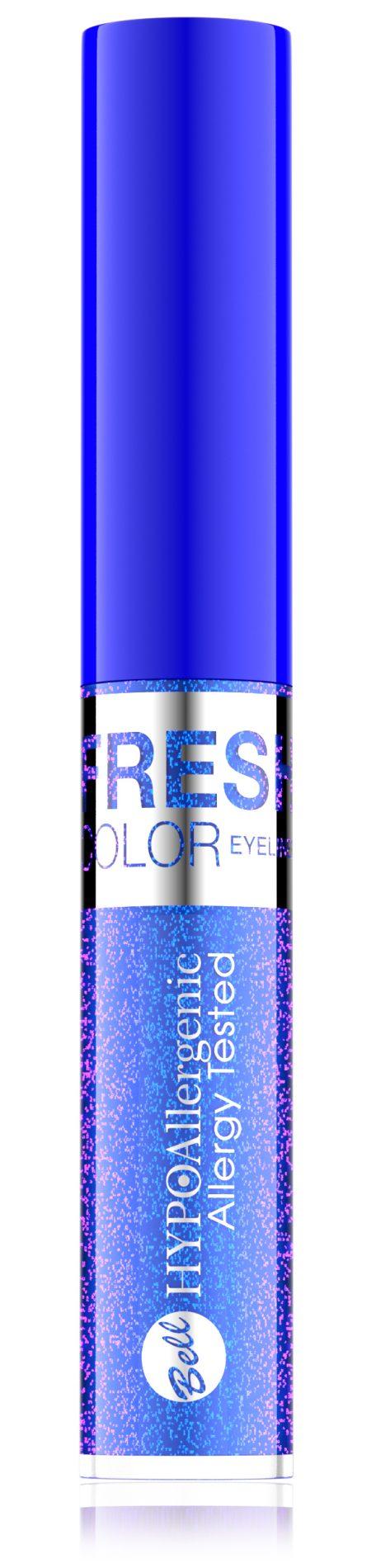 HYPOAllergenic Fresh Color Eyeliner 02 Navy Mood