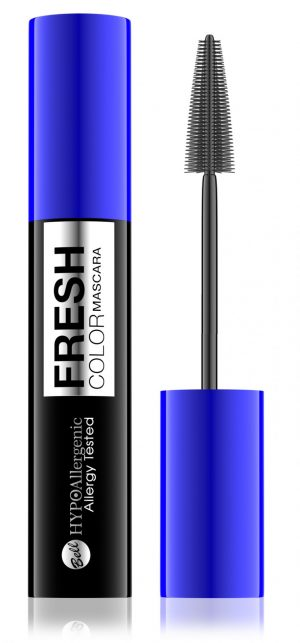 HYPOAllergenic Fresh Color Mascara