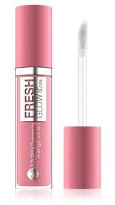 HYPOAllergenic Fresh Glow Lip Gloss 02 Fresh