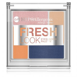 HYPOAllergenic Fresh Look Eyeshadow Palette