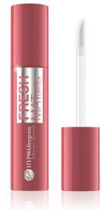 HYPOAllergenic Fresh Mat Liquid Lipstick 04 Hibiscus