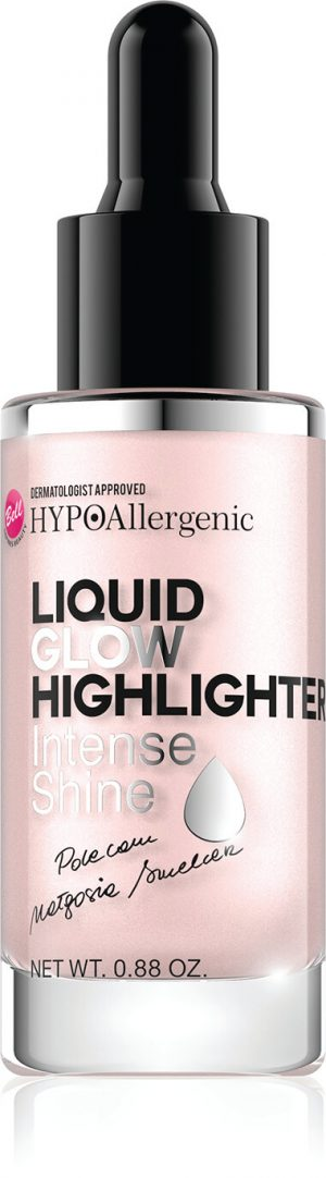 HYPOAllergenic Liquid Glow Highlighter