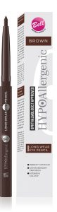 HYPOAllergenic Long Wear Eye Pencil 02 Brown