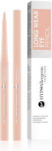 HYPOAllergenic Long Wear Eye Pencil 03 Nude