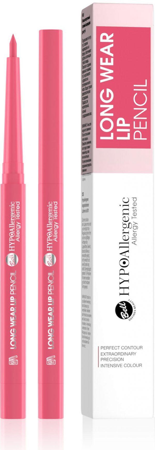HYPOAllergenic Long Wear Lip Pencil 05 Fuchsia