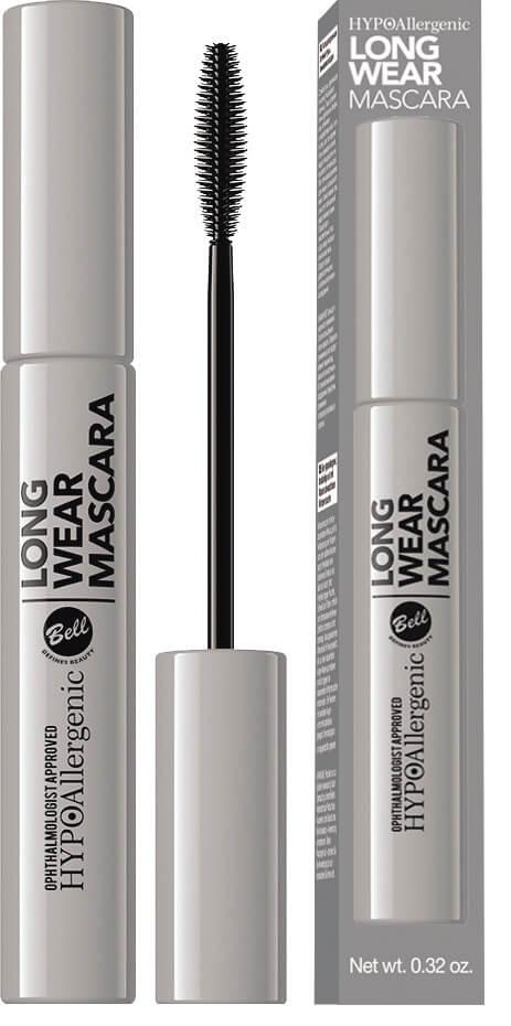 HYPOAllergenic Long Wear Mascara