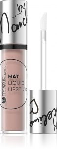 HYPOAllergenic Mat Liquid Lipstick 01 Florence