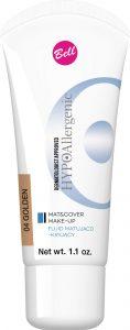 HYPOAllergenic Mat&Cover Make-up 04 Golden