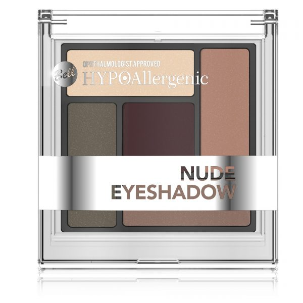 HYPOAllergenic Nude Eyeshadow 04