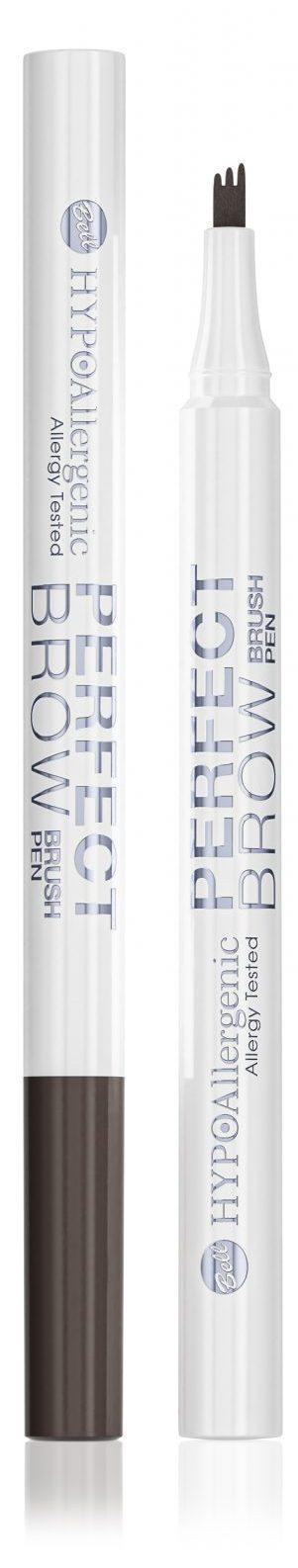 HYPOAllergenic Perfect Brow Brush Pen 02