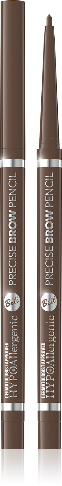 HYPOAllergenic Precise Brow Pencil 02 Taupe Blonde