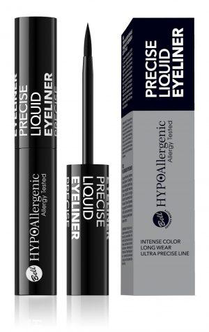 HYPOAllergenic Precise Liquid Eyeliner 01 Perfect Black