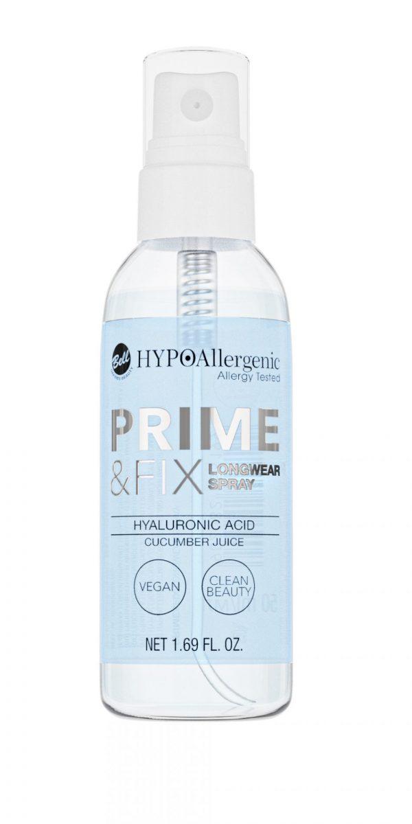 HYPOAllergenic Prime&Fix Longwear Spray