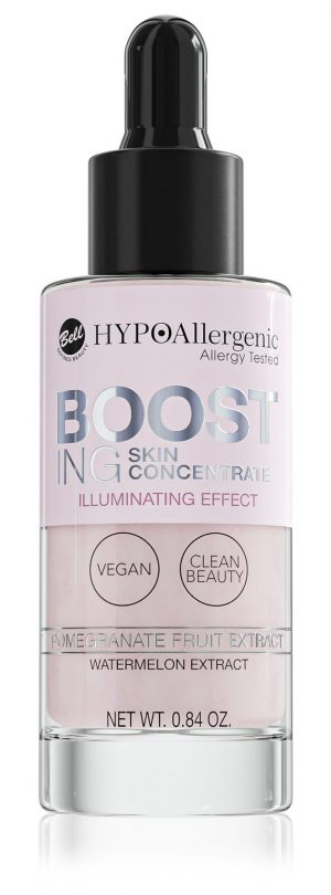HYPOAllergenic Skin Boosting Concentrate