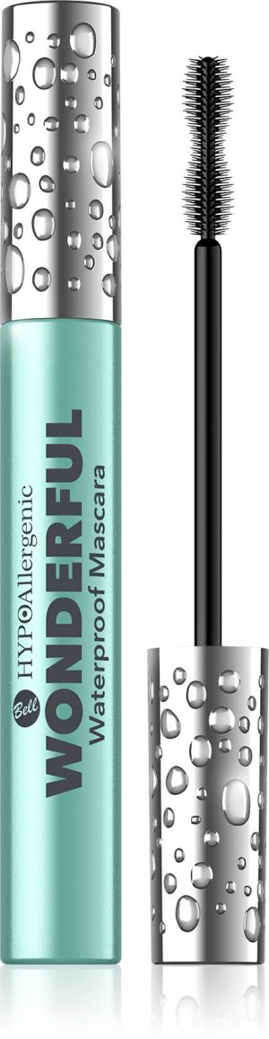 HYPOAllergenic Wonderful Mascara Waterproof