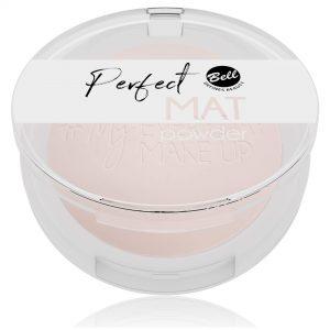 Perfect Mat Powder 01 Neutral Light