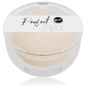 Perfect Mat Powder 02 Vanilla Soft