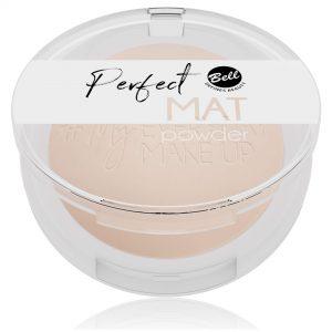 Perfect Mat Powder 03 Peach Beige