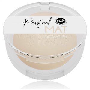 Perfect Mat Powder 04 Desert Sand
