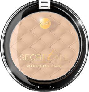 Secretalea Mat Touch Face Powder 04