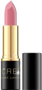 Secretale Velvet Lipstick 02