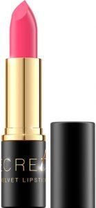 Secretale Velvet Lipstick 04