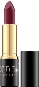 Secretale Velvet Lipstick 06